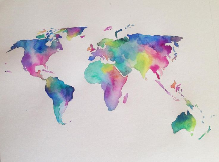 Best 25 Mapa mundi para colorir ideas on Pinterest  Papel de