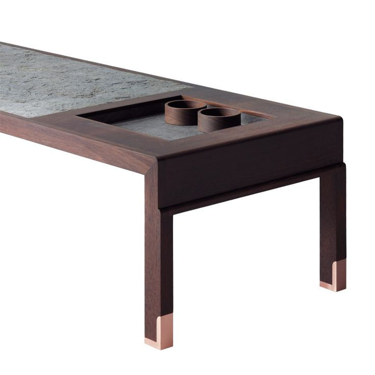 Gaia Low Table With Recessed Tray Furniture Vendor In China Email Derek Wonderwo