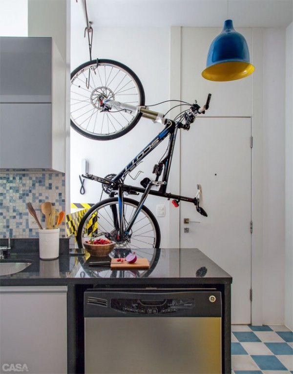 cmo incluir su bicicleta en la decoracin decoracion