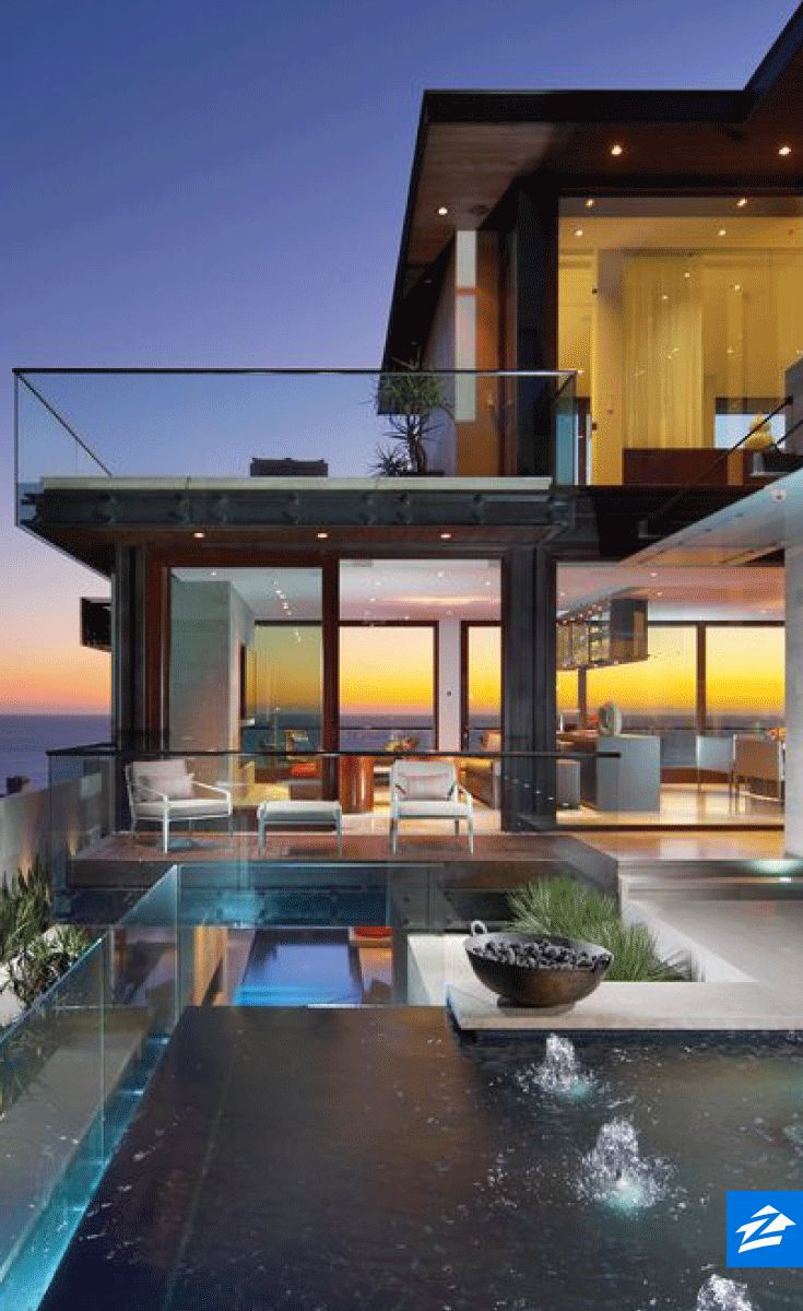 The best ocean views are the ones that you can soak up from the comfort of