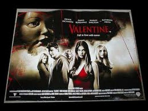 ▶ Valentine FULL MOVIE _ 2001 - YouTube
