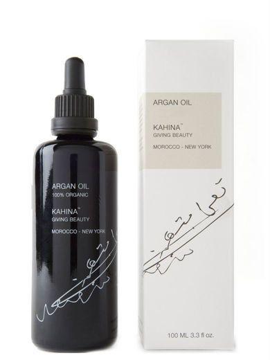 Kahina Giving Beauty 100% Organic Argan Oil