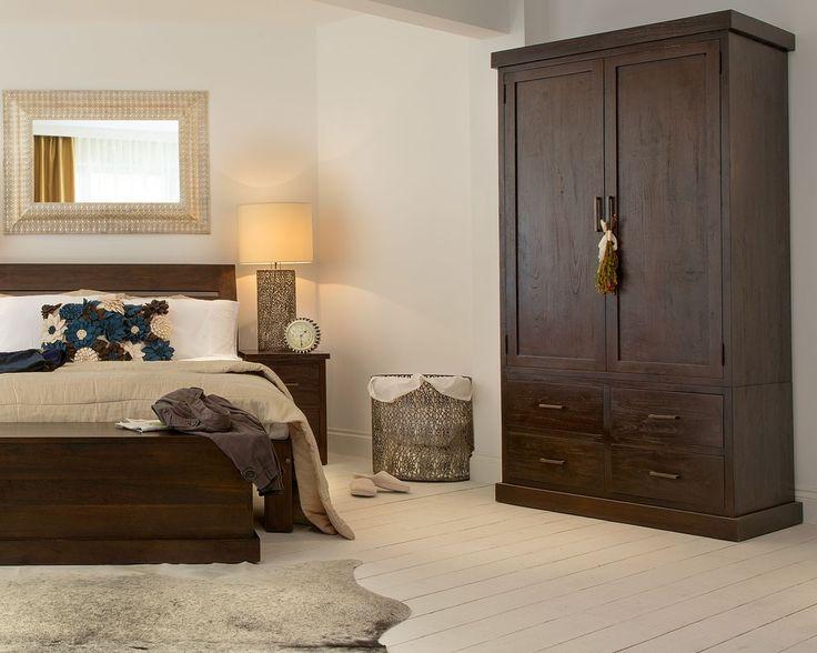 14 best Henry Dark Teak Furniture Range images on Pinterest ...