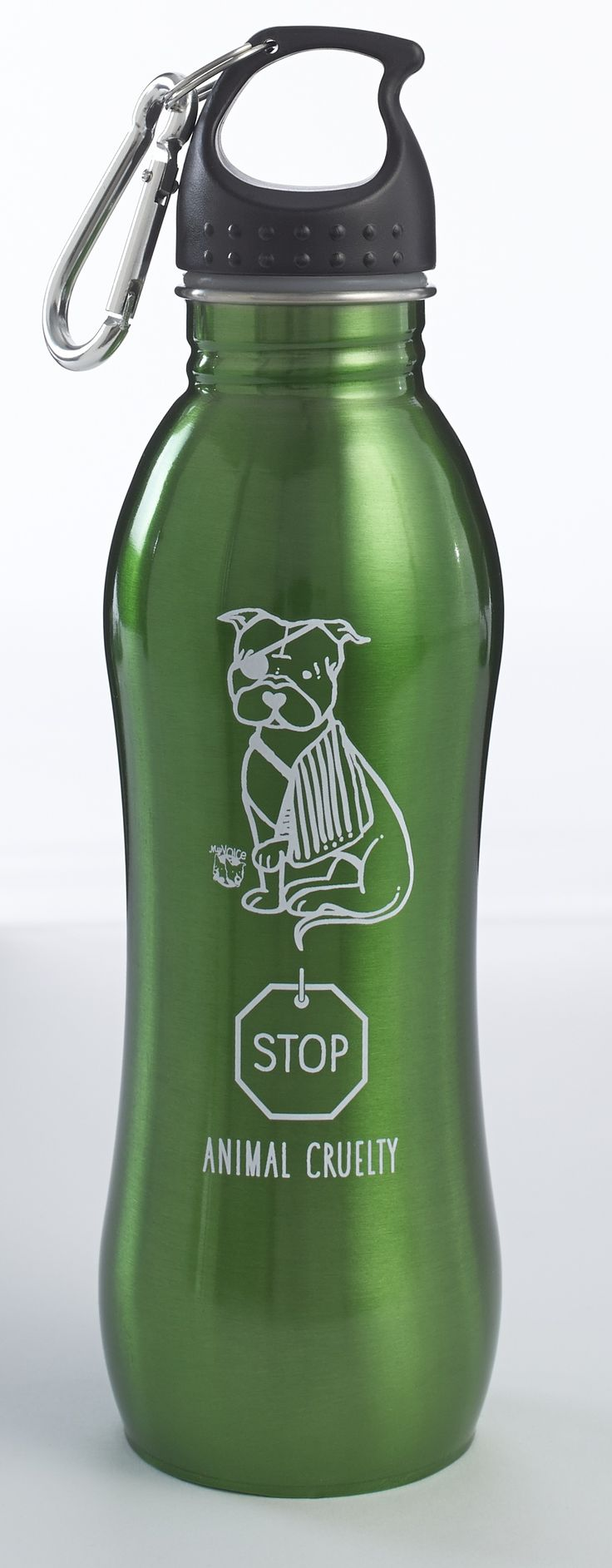17 best ideas about stop animal cruelty animal stop animal cruelty sports bottle