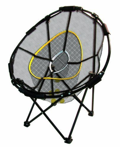 JEF World of Golf Collapsible Chipping Net by Golf Gifts & Gallery. $29.99