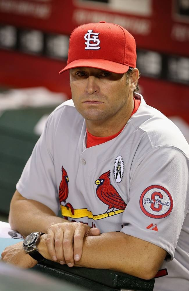 mike matheny letter mike matheny letter how to format a cover letter 23657