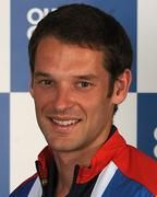 Chris Bartley - Rowing Silver