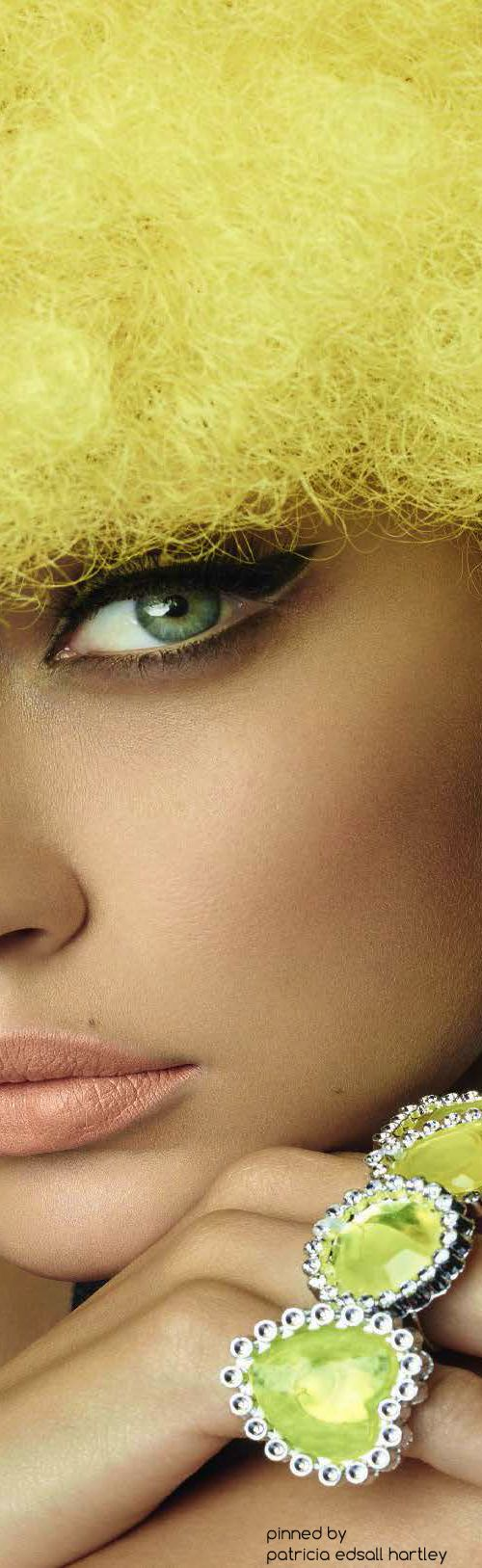 Publication: Vogue Italia November 2015 Model: Gigi Hadid Photographer: Steven Meisel