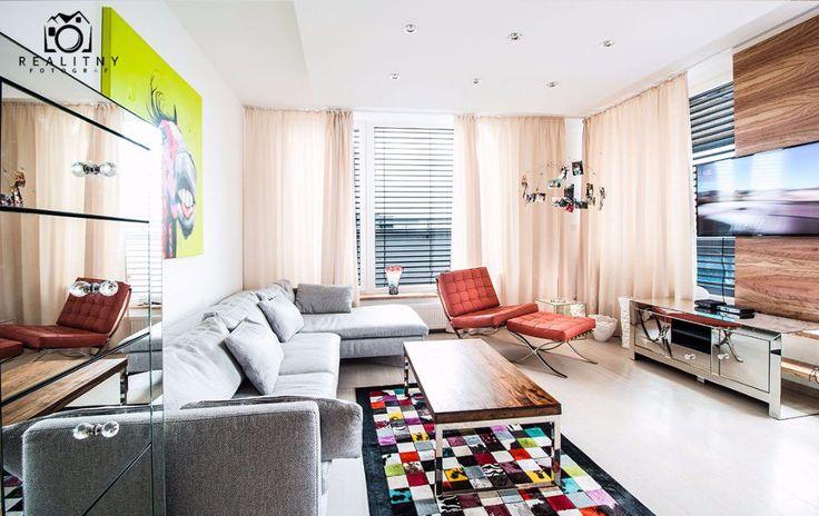 Beautiful PENTHOUSE from Bratislava on Sale! WAU | Krásny Penthouse na predaj - Bratislava