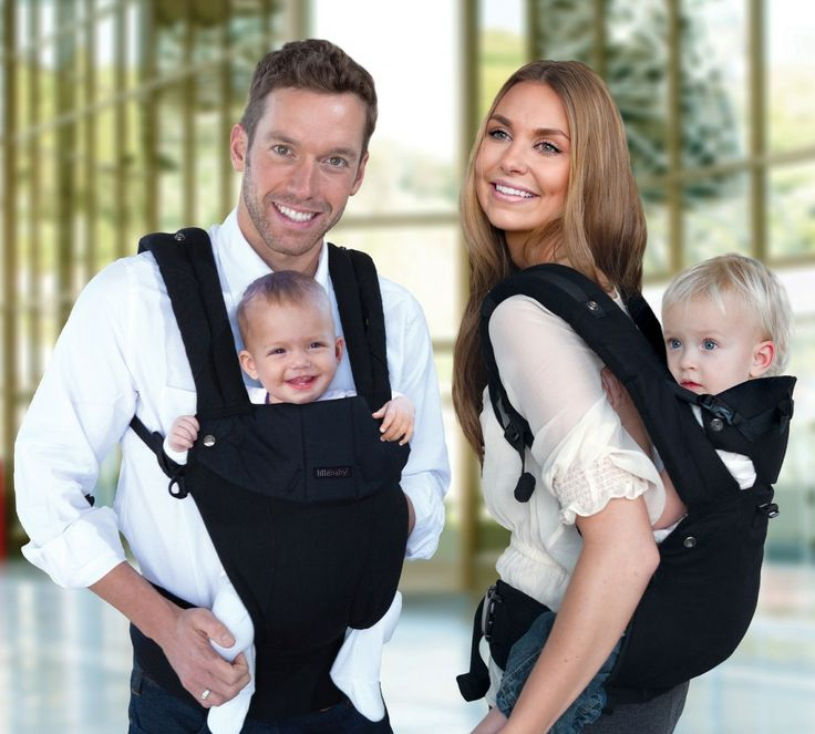 Love the long life of the lillebaby carrier - wear it on your front, hip, or back, with baby facing in or out, from newborn to 45lb  - all in one carrier. #babygear #PNapproved: Complete Carrier, Lillebabi Complete, Baby Carrier, Originals Blackblack, Completeorigin Blackblack, Baby Registry, Complete Baby, Carrier Originals, Baby Complete