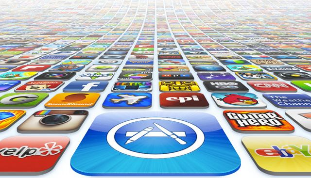 Zwei Drittel der Deutschen laden keine neuen Apps mehr herunter