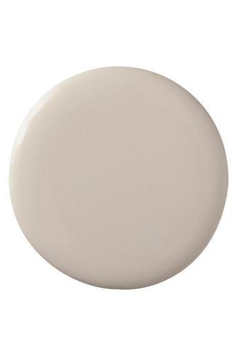 20 Best Colors for a Neutral Palette Good inspiring colors Benjamin Moore Hush A... interior paint