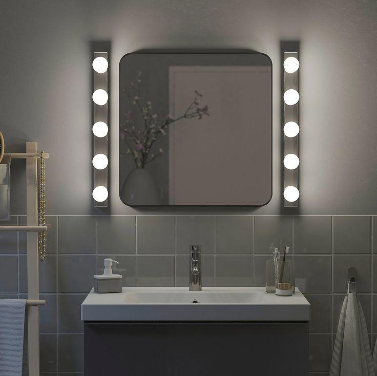 bathroom lights  mirror wall bathroom wall mirrors ikea