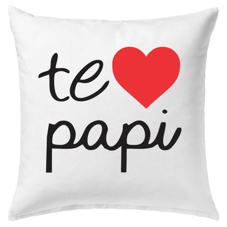 Te Amo Papi