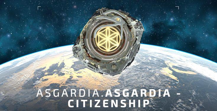"""Asgardiaesel primer país extraterrestre yya tiene miles deciudadanos. Asgardia, el país extraterrestre que tiene ya más de 420.000 ciudadanos OCTUBRE 2016 – Un científico ruso ha creado un nuevo país extraterrestre. Un sitio """"desmilitarizado"""" para el desarrollo científico y para asegurar el empleo pacífico del espacio. Igor Ashurbeyli piensa que es posibley ha creado Asgardia. …"""