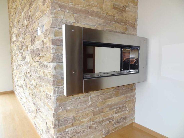 Low energy house interior - Livingroom