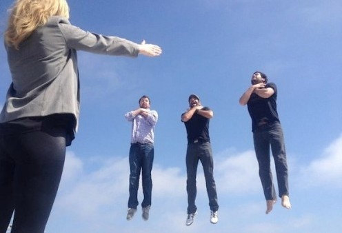 Vadering  The force is strong
