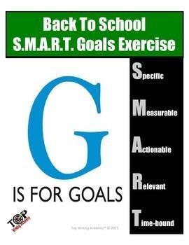 develop a goal-setting mindset pdf