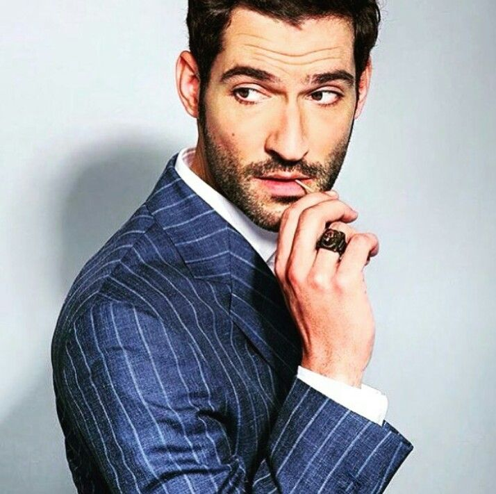 134 Best Images About Tom Ellis & Lucifer Series On