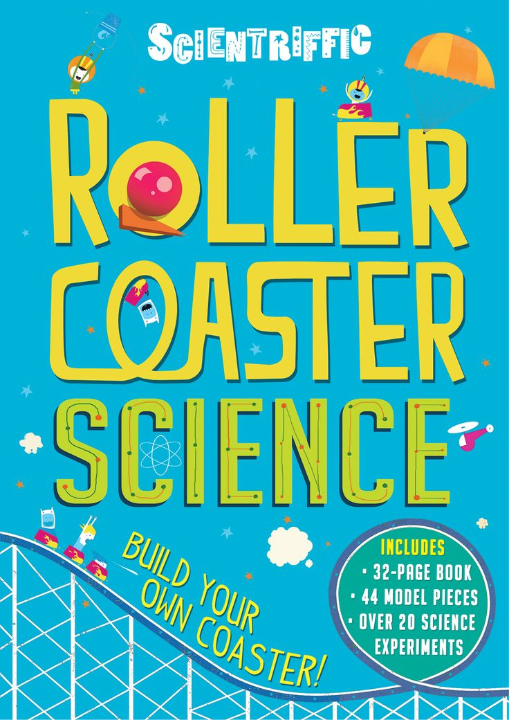 Roller Coaster Science