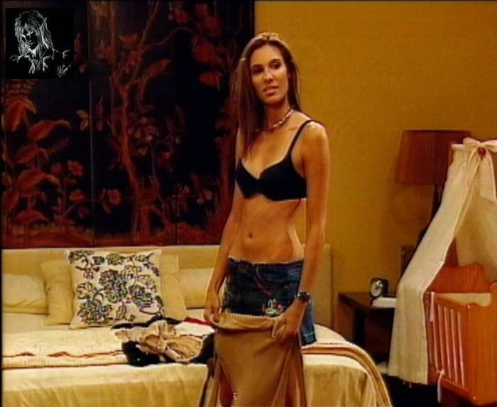 Come Daniela ruah sex girl idea and