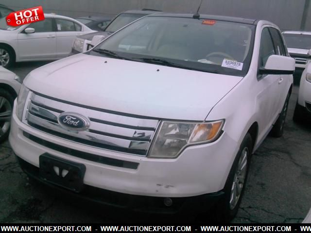 2010 Ford Edge Limited Suv 2 700 Auctionexport Dealers