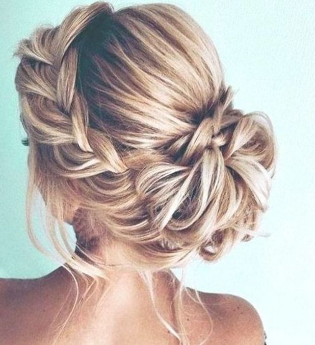 Cool Winter Formal Hairstyles For Long Hair Formal Hairstyles For Long Hair Hair Styles Medium Hair Styles