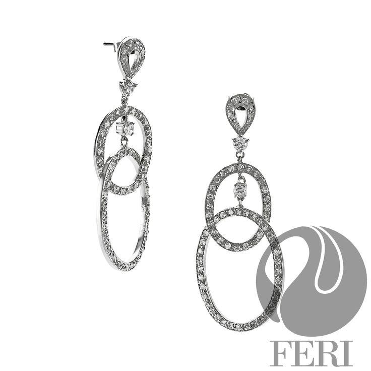 FERI Olympia - Earrings FSE3082