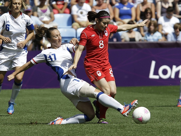 Canada makes history with Olympic bronze victory vs. France