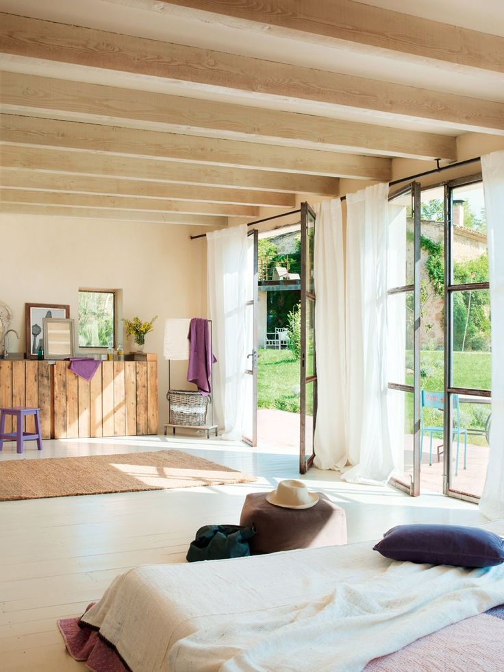 71 best casas-estilos images on Pinterest | Arquitetura, Balconies ...