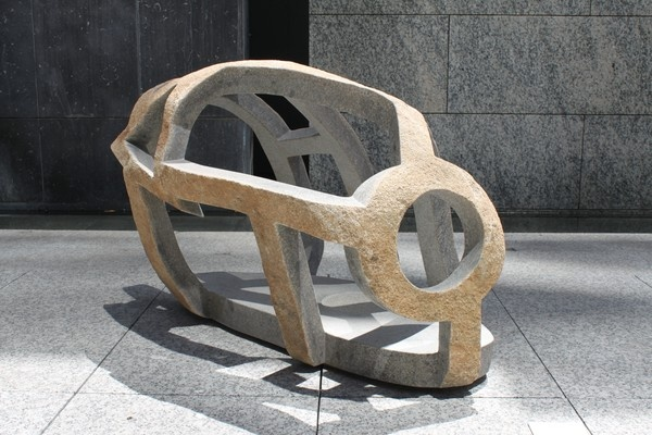 Sin serie, Form VIII by mauricio guajardo on ARTwanted