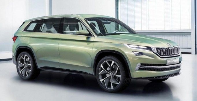 Skoda SUV Promises to Please http://behindthewheel.com.au/skoda-suv-promises-please/