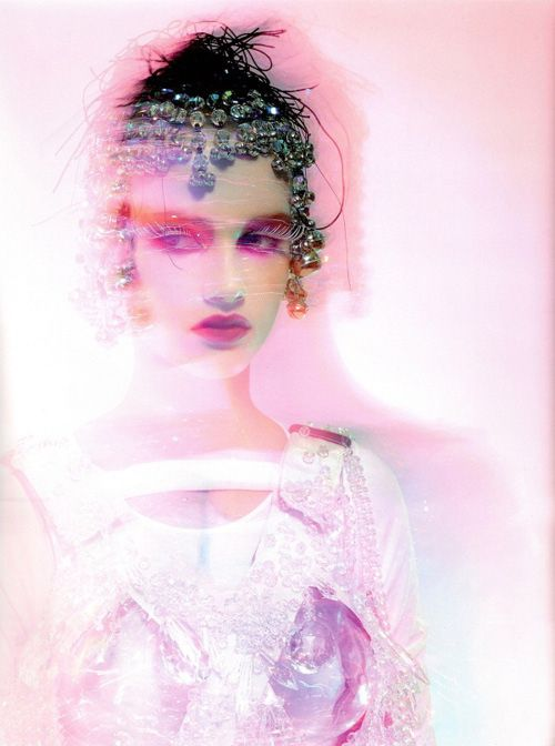 Fashion Spots, Pink Lady, Inspiration, Nick Thornton Jon, Thornton Jones, Nick Thorntonjon, Warren Du, Dupreez, The Preez