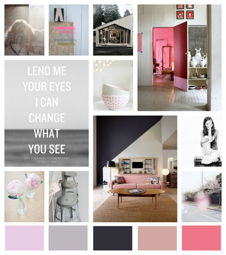 Our Wednesday Mood Board Ive Been Mulling Over Pinterest Post Ideas For Quite Some Time Now As