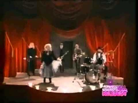 Fleetwood Mac - Big Love (Official Music Video)