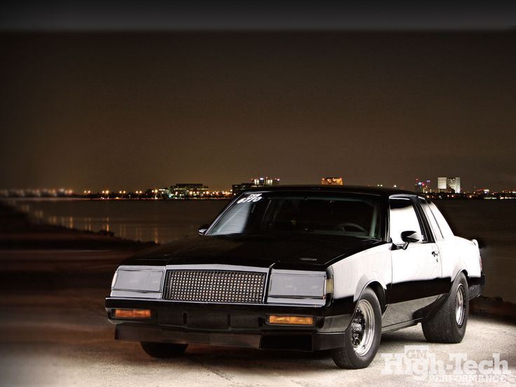 Top Best Buick Grand National Ideas On Pinterest Grand