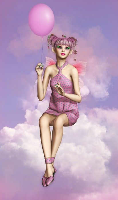 Pretty Pink Vintage Pictures from $39.99   http://www.wallartprints.com.au/ #VintageArt