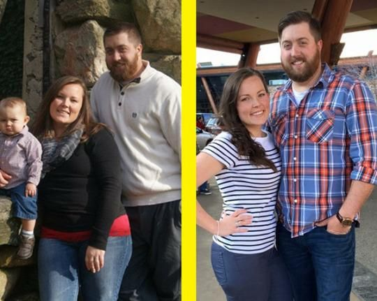 The 'Right Choices' I Made That Helped Me Drop 80 Pounds -- Awesome success story using Weight Watchers