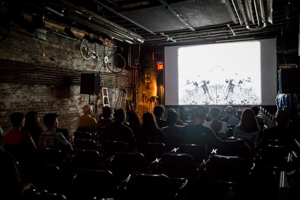 10 under the radar places to watch a movie in Toronto: Under the radar movie theatres in Toronto often don't make it into the city's easily Google-able movie listings like commercial and rep screenings do, but without them the film community would be a shadow of its current self.