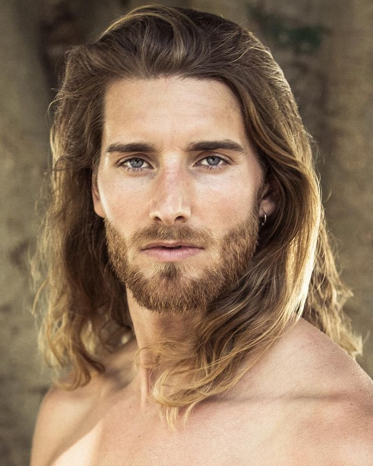 The Mane – Sexy & Charming Hairstyle For Men In 2019
