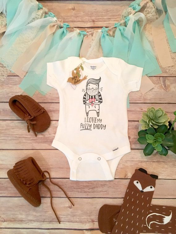 Best 25 dad onesie ideas on pinterest funny baby outfits baby beard onesie hipster baby clothes fuzzy daddy onesie i love my bearded negle Gallery