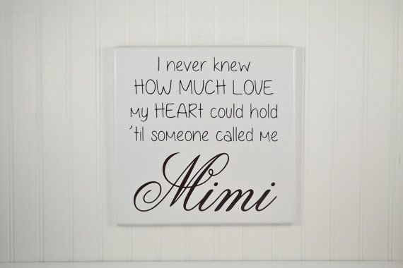 1000+ Images About Mimi Quotes On Pinterest