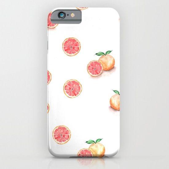 Grapefruit, pattern, fruit, food...