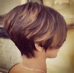 Best Short Hairstyles for 2015: Stacked Bob Haircut