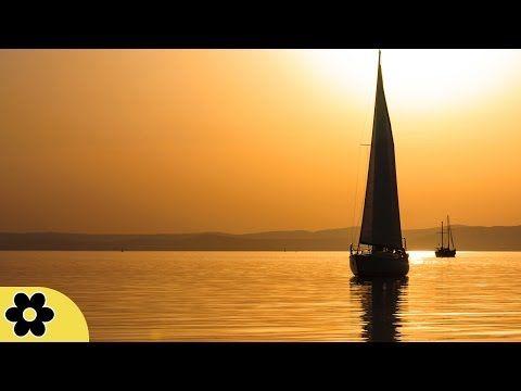 8 óra Mély álom zene: Természet hangjai, Pihentető zene, Meditációs zene, Relaxációs zene ✿140C - YouTube