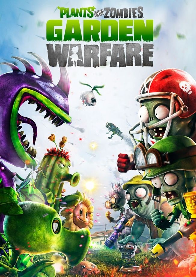 plants vs zombies game of the year free  full version