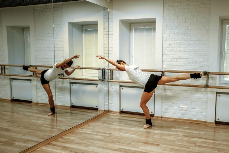 15 упражнений, которые сделают из вас балерину. Изображение номер 12