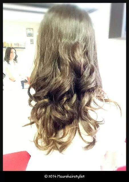 #fashion hair