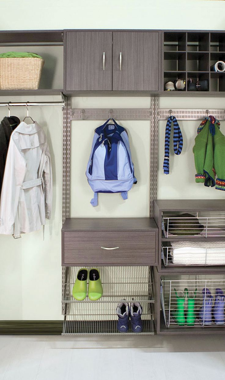 48 best Marvelous Mudrooms | Organized Living images on Pinterest