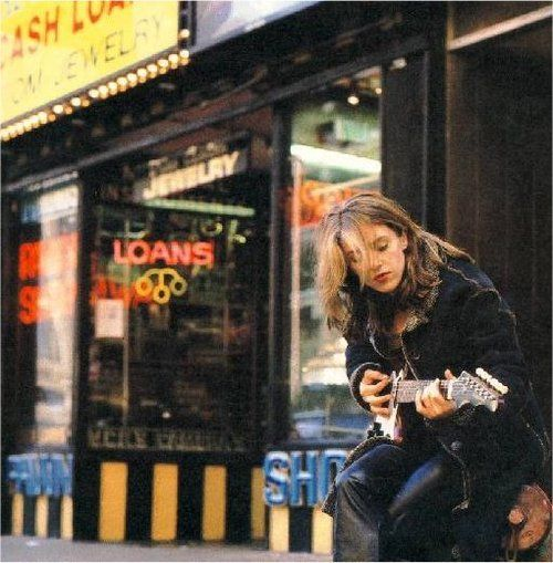 Pawn Shop Liz Phair.
